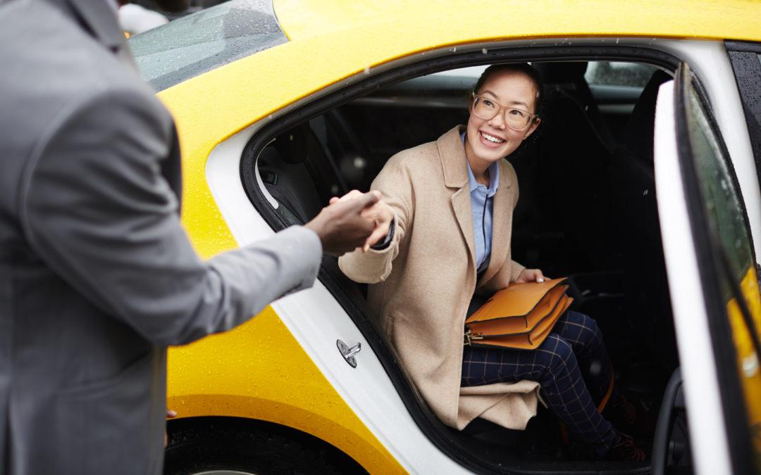 Servicio de Taxi / Acompañamiento